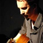 Karim Duménil guitariste