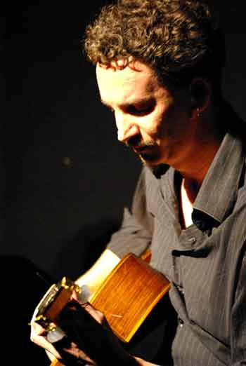 Karim Duménil